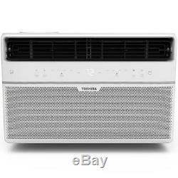Toshiba 6000 Btu 115 Volts Touch Control Climatiseur De Fenêtre Avec Télécommande