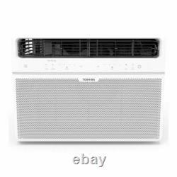 Toshiba Rac-wk1822escwu 18.000 Btu Climatiseur Avec Télécommande