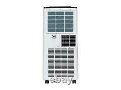 Ventilateur Et Déshumidificateur Portatif Rosewill, 3-en-1 Cool / Ventilateur / Dehumi