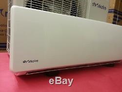 Volt 9000 Btu 110 Ductless Mini Split Climatiseur Easy Install
