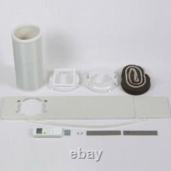 Whynter 10 000 Btu Climatiseur Portable Compact À Distance Arc-102cs