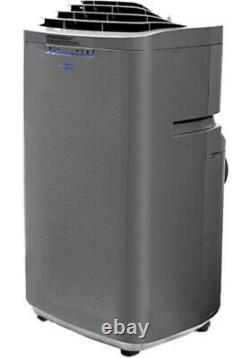 Whynter 13 000 Btu Climatiseur Portable Double Tuyau Avec Télécommande Arc-131gd 13k Ac