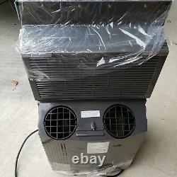 Whynter Arc-14s 14 000 Btu Double Hose Portable Air Conditioner Incomplet Nouveau