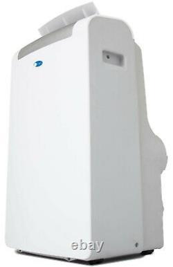 Whytner 14000 Btu Climatiseur Portable, 500 Pieds Carrés Fenêtre Ac Unité Avec Télécommande