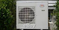 Ymgi 30000 Btu 21 Seer Trois Zone Ductless Mini Split Climatiseur Pompe A Chaleur