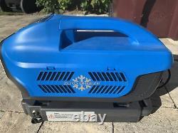 Zero Breeze Climatiseur Portable (bleu) Fonctionne Très Bien