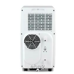 Zokop 12000btu Climatiseur 3-en-1 Ventilateur De Refroidissement Portable Jusqu'à 400 Pieds Carrés